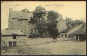 Frizet 1912 ferme