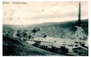 usine de Frizet